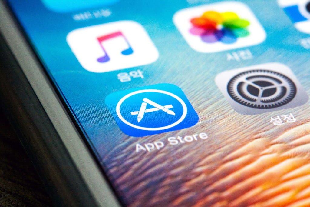 Tabletowo.pl Chiński rząd jest bezwzględny dla Apple, które musiało usunąć 25 tysięcy aplikacji z App Store Apple Ciekawostki