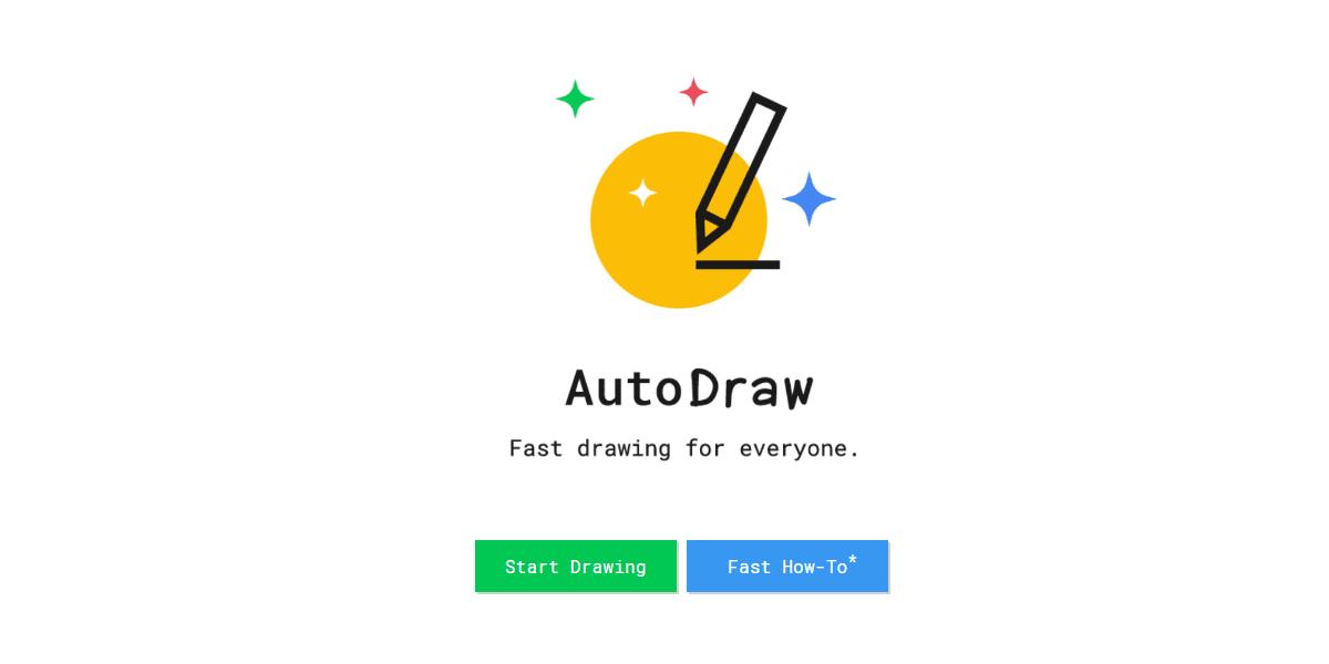 Google AutoDraw - miniatura