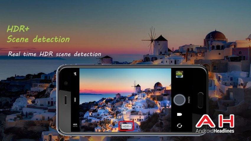 """Wyciekły slajdy z prezentacji HTC U """"Ocean"""" - nowego flagowca Tajwańczyków 22"""