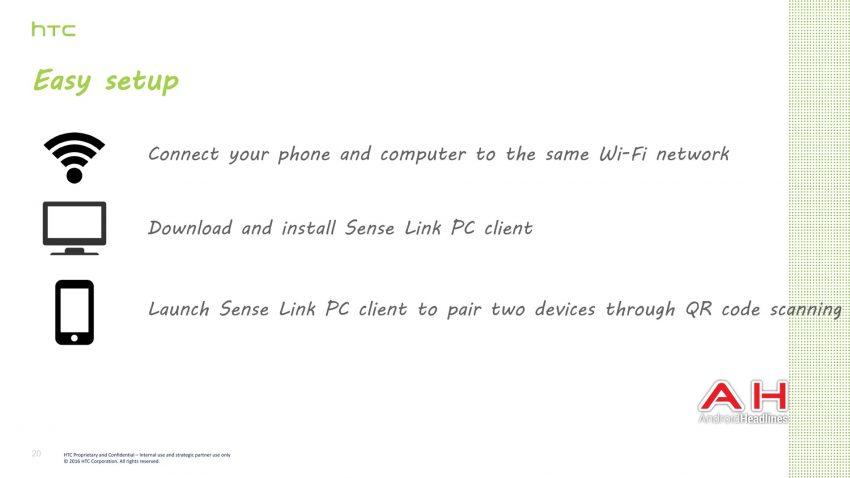 """Wyciekły slajdy z prezentacji HTC U """"Ocean"""" - nowego flagowca Tajwańczyków 29"""