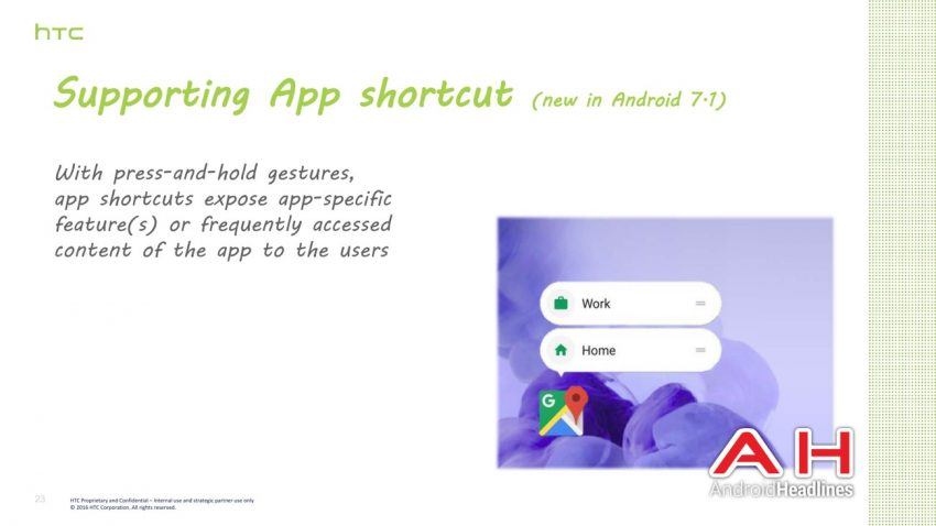 """Wyciekły slajdy z prezentacji HTC U """"Ocean"""" - nowego flagowca Tajwańczyków 28"""