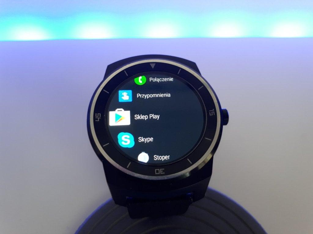 Android Wear 2.0 wylądował w Polsce na LG Watch Urbane i ...