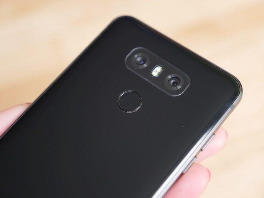 Recenzja LG G6 - LG skutecznie odrobiło pracę domową 34