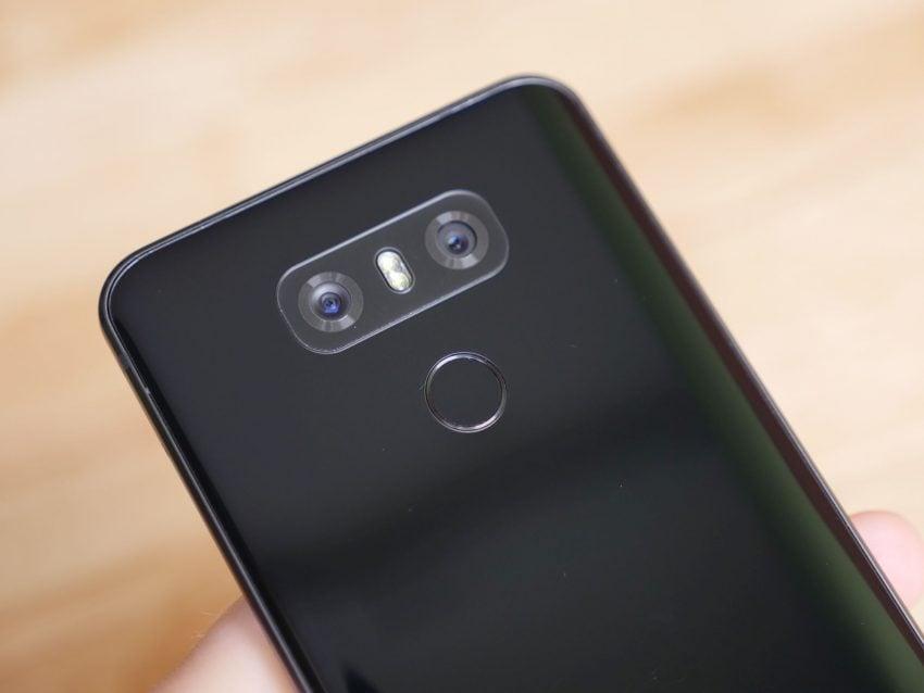 Recenzja LG G6 - LG skutecznie odrobiło pracę domową 21