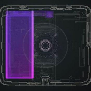 Bateria Mi Panoramic Camera