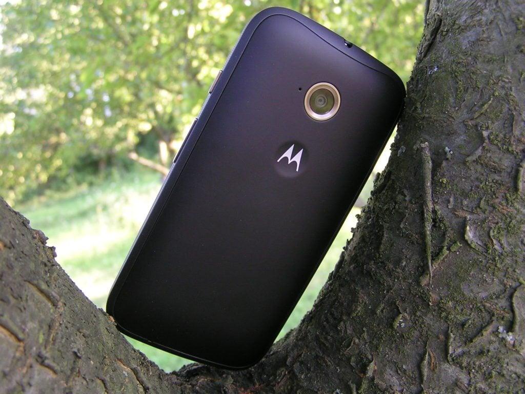 Moto E2 Moto E4 Moto E4 Plus