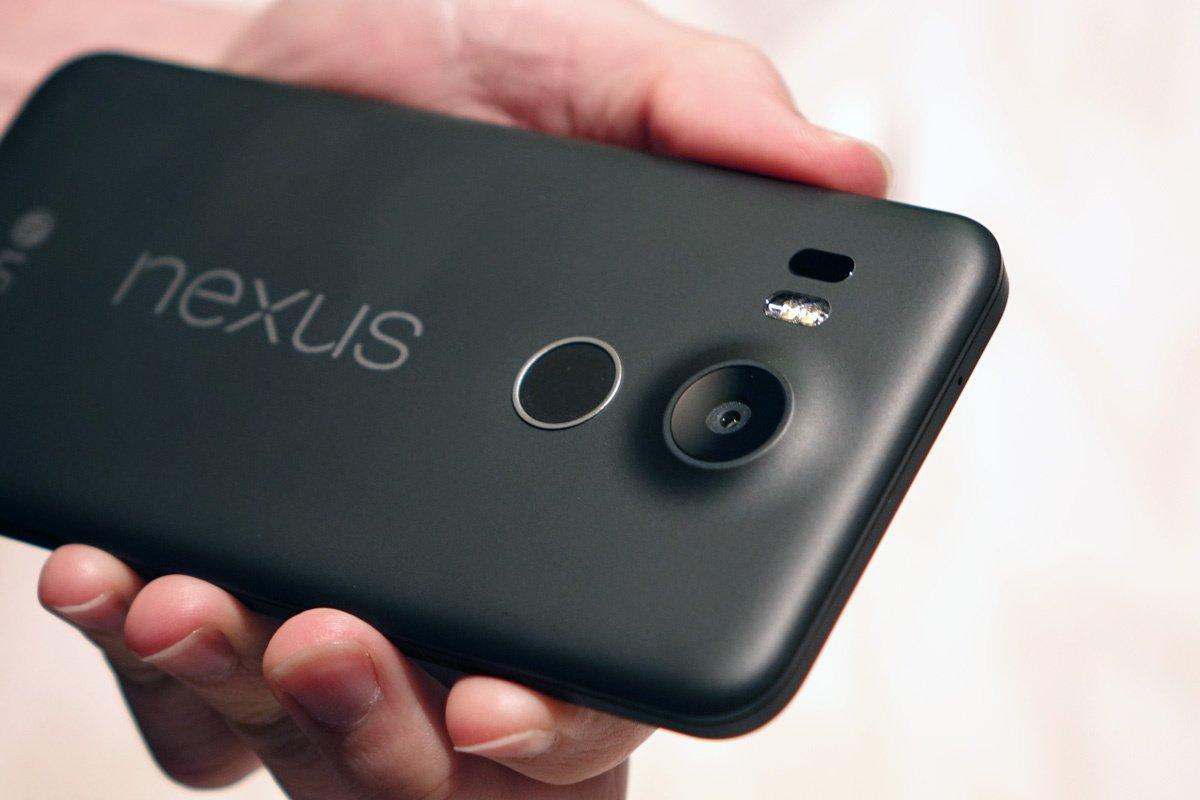 Nexus 5X z 4 GB RAM? Tak, istnieje taki 23