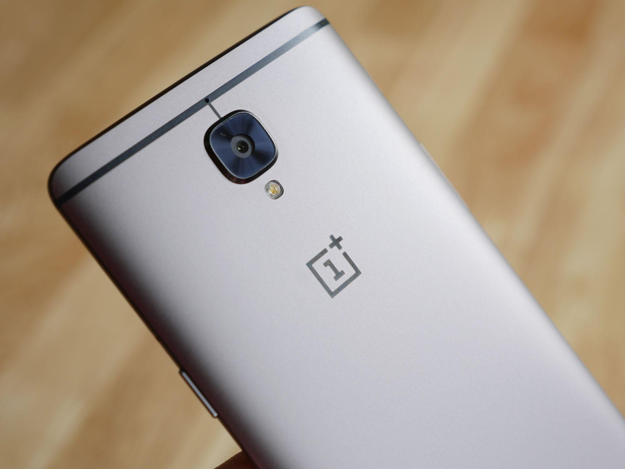 """Tabletowo.pl OnePlus 5 nie będzie tak """"wypasiony"""", jak myśleliśmy Android OnePlus Plotki / Przecieki Smartfony"""