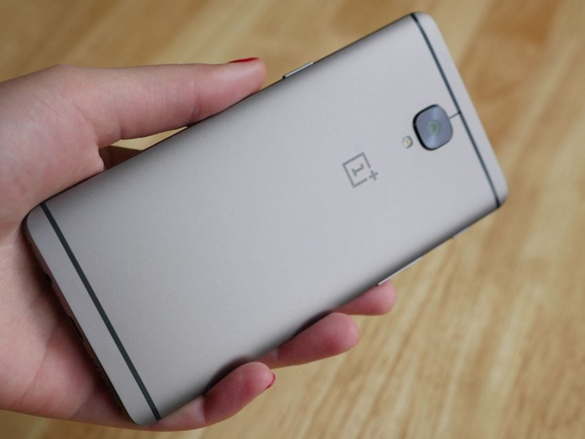 Tabletowo.pl Recenzja OnePlus 3T Android OnePlus Recenzje Smartfony