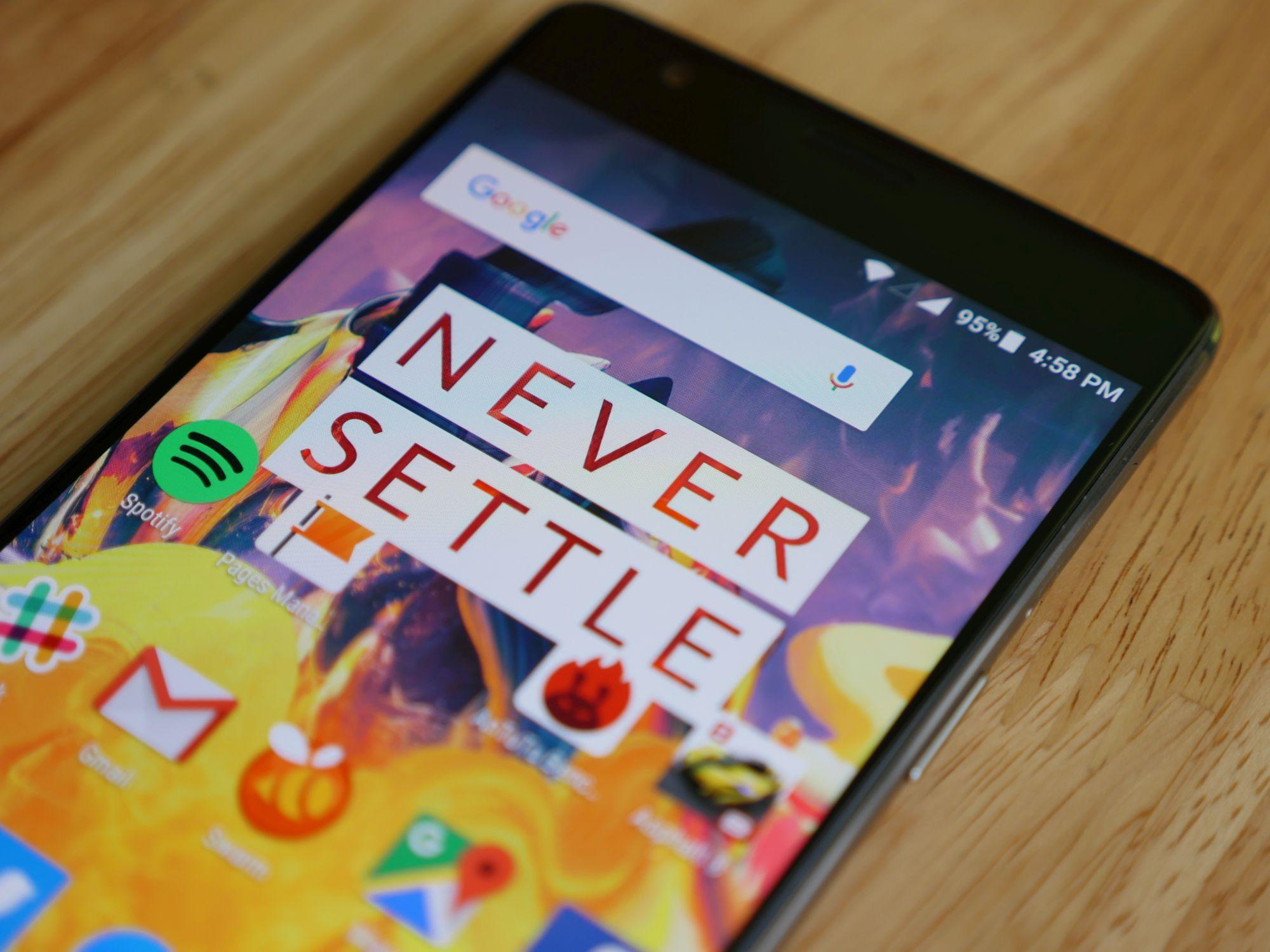 OnePlus 3 otrzymał już Androida 8.0 Oreo. Póki co tylko u beta testerów, ale otrzymał 25
