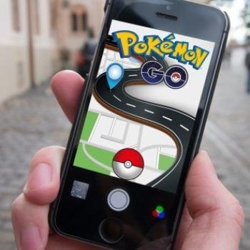 Tabletowo.pl Gracze Pokemon Go są bardziej przyjacielscy i pozytywni Ciekawostki Gry Raporty/Statystyki