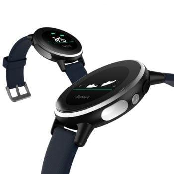 Tabletowo.pl Acer Leap Ware - smartwatch, który ma Cię zmotywować do aktywności fizycznej Acer Nowości Wearable