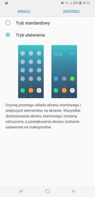 Nie spodziewałem się, że ten smartfon zostanie u mnie tak długo. Samsung Galaxy S8 - opinia po roku 29