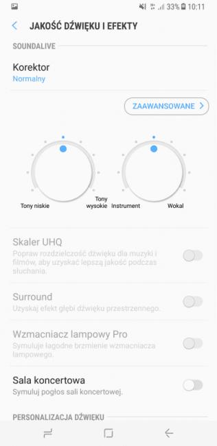 Tabletowo.pl Jak po 1,5 roku sprawuje się Samsung Galaxy S8? Android Felietony Opinie Samsung Smartfony