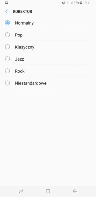 Recenzja Samsunga Galaxy S8+ 20