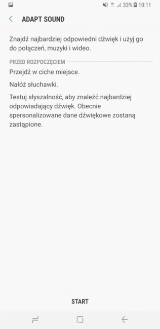 Recenzja Samsunga Galaxy S8+ 22