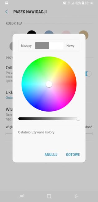 Recenzja Samsunga Galaxy S8+ 27