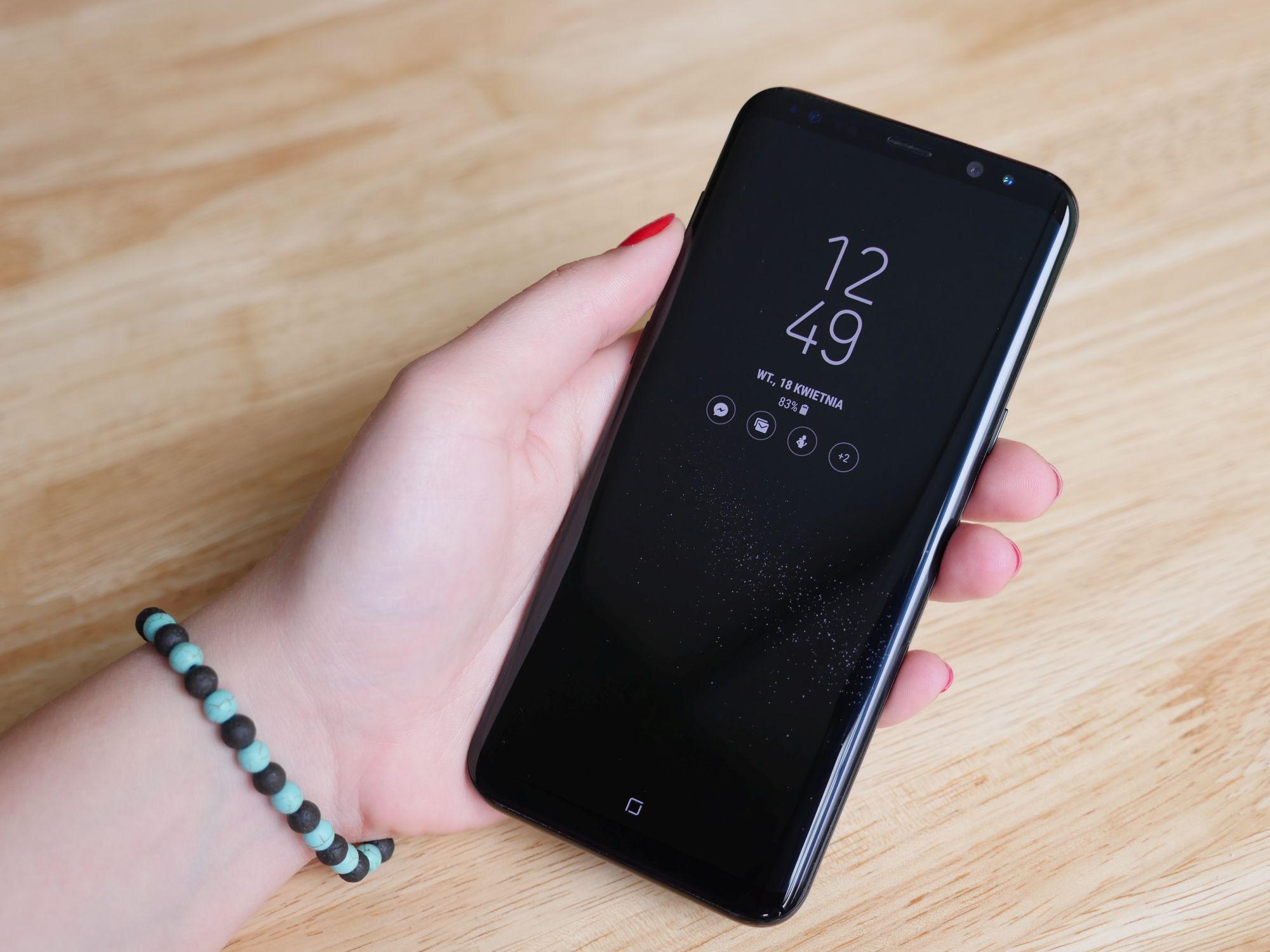 Samsung idzie na całość i robi taką promocję na Galaxy S8+, jakiej jeszcze nie było 18