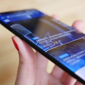 Tabletowo.pl Samsung Galaxy S8 po miesiącu - kilka rzeczy mnie irytuje, ale i tak kupiłbym go ponownie Android Felietony Samsung Smartfony