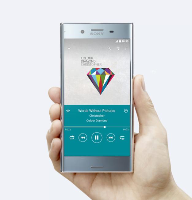 Tabletowo.pl Sony Xperia XZ Premium trafi do przedsprzedaży 8 maja. Cena? 3199 zł Smartfony Sony Zapowiedzi