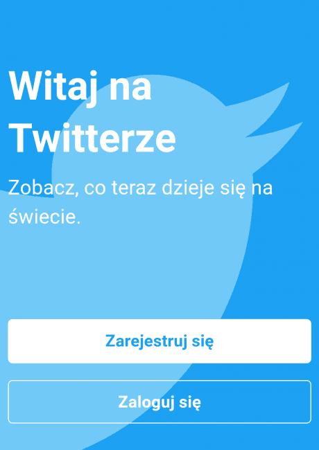 Oto nowy Twitter - Twitter Lite 15