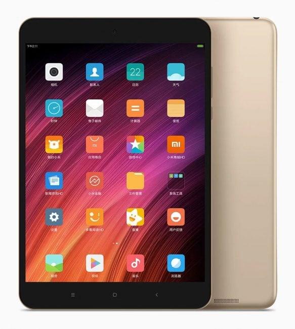 Czy Mi Pad 4 będzie pierwszym tabletem tej serii Xiaomi ze Snapdragonem? 19