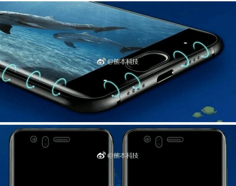 Wyciekają zdjęcia Xiaomi Mi 6. Więc jednak podwójny aparat! 20