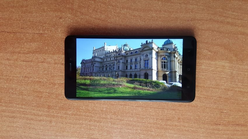 Recenzja Xiaomi Redmi Note 4 42