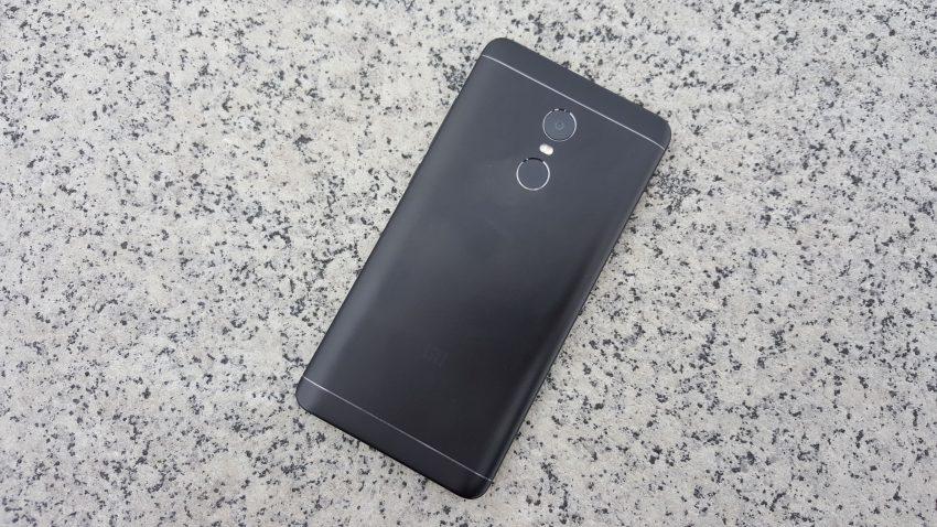 Recenzja Xiaomi Redmi Note 4 24