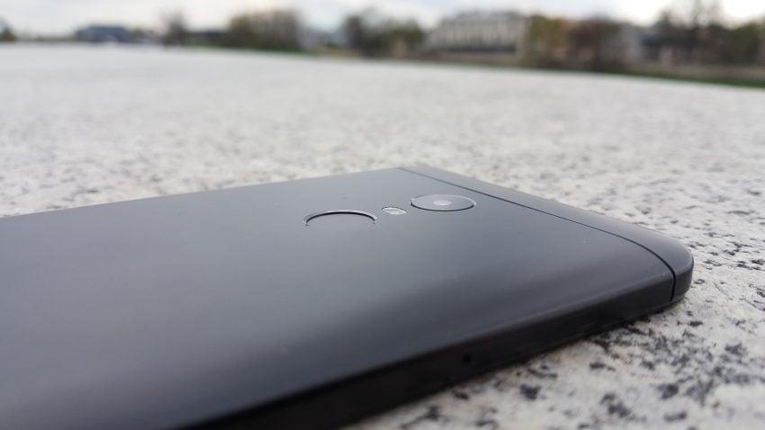 Recenzja Xiaomi Redmi Note 4 32