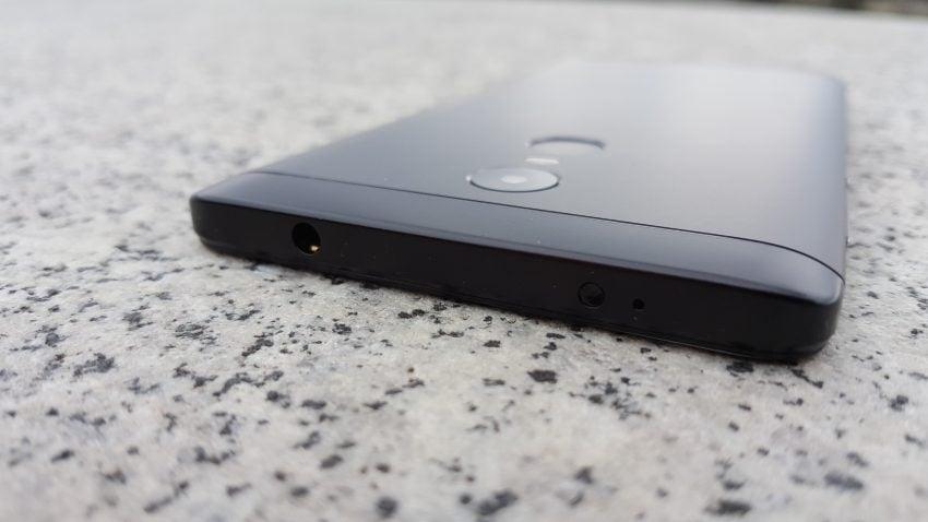 Recenzja Xiaomi Redmi Note 4 37