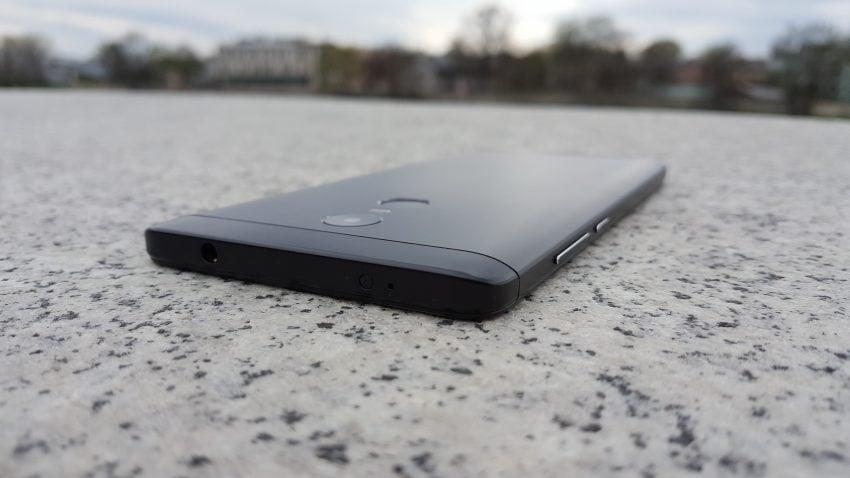 Recenzja Xiaomi Redmi Note 4 25