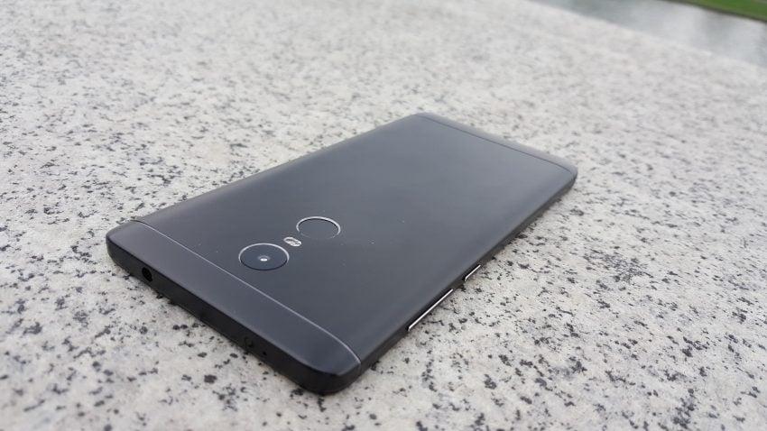Recenzja Xiaomi Redmi Note 4 26
