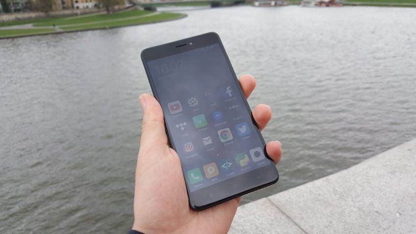 Recenzja Xiaomi Redmi Note 4 46