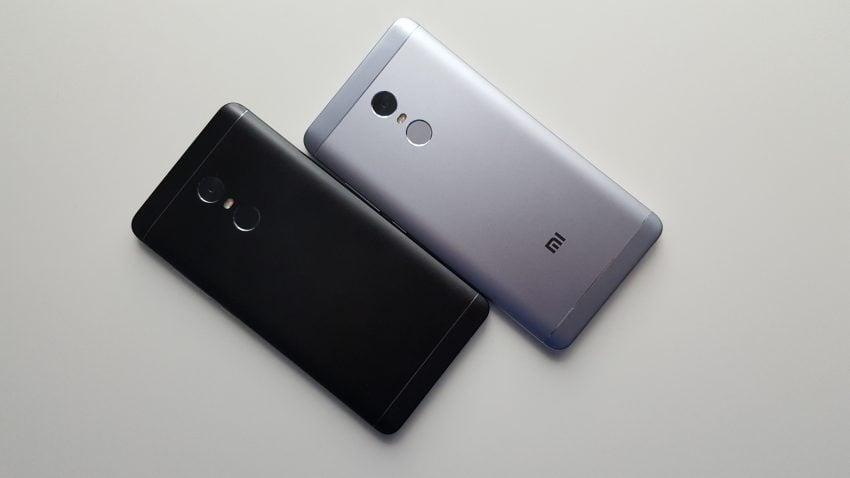 Recenzja Xiaomi Redmi Note 4 20