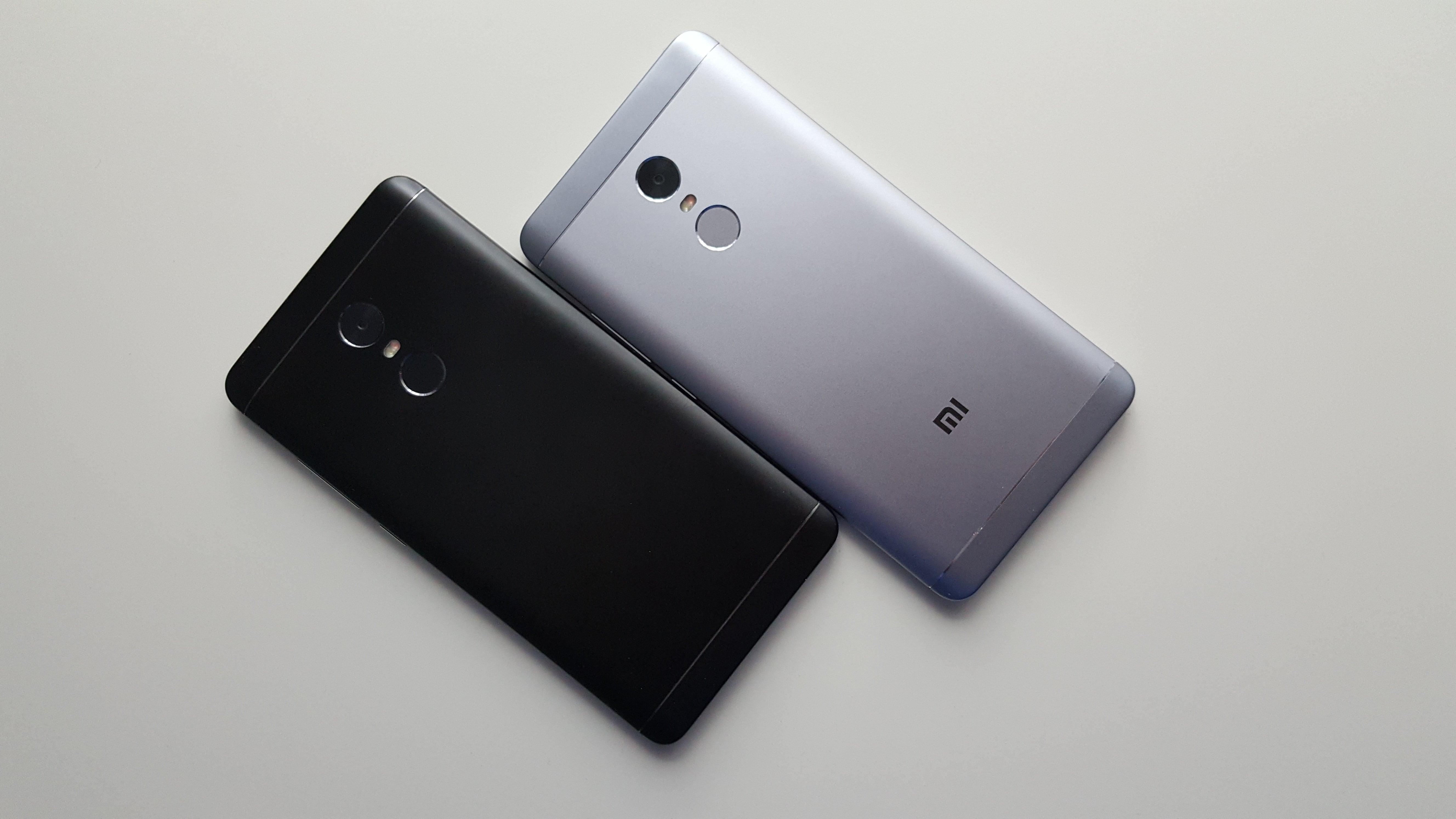 Tabletowo Recenzja Xiaomi Redmi Note 4 Android Recenzje Smartfony Xiaomi