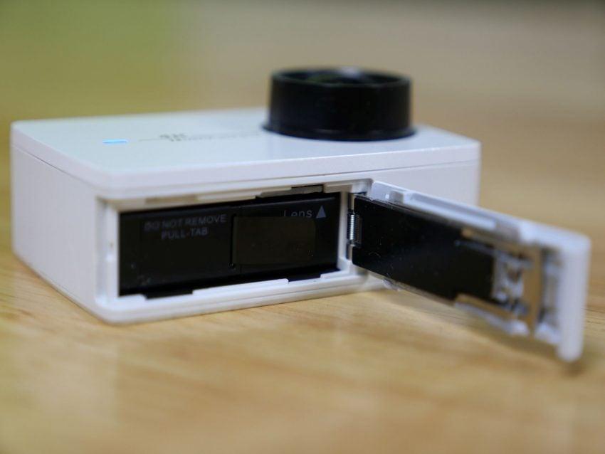 Tabletowo.pl Recenzja Yi 4K Action Camera - kamerki o świetnym stosunku ceny do jakości Akcesoria Nowości Recenzje