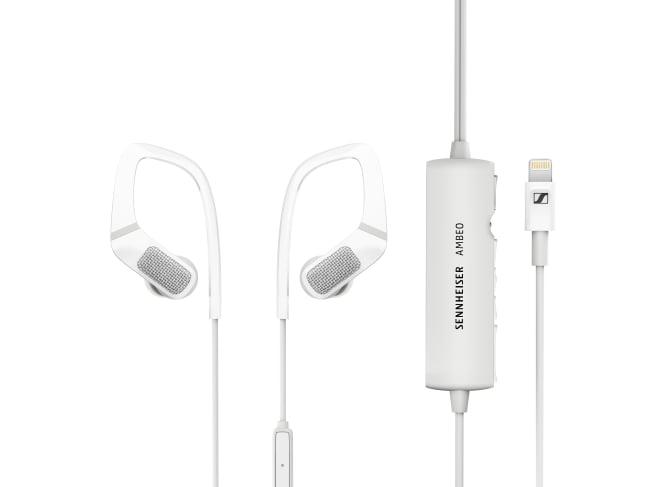Sennheiser będzie partnerować Samsungowi przy tworzeniu inteligentnych zestawów słuchawkowych dla urządzeń z Androidem 20