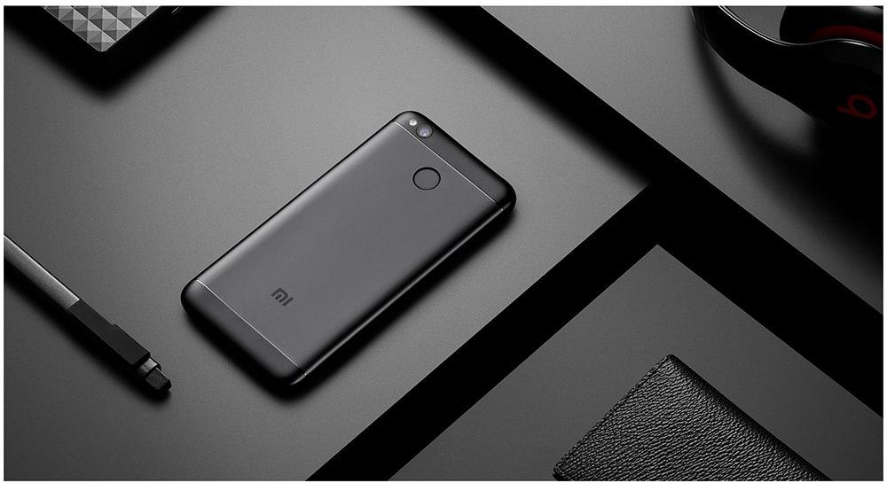 Tabletowo.pl Zadebiutował nowy wariant Xiaomi Redmi 4X - z 4 GB RAM i 64 GB pamięci Chińskie Producenci Xiaomi