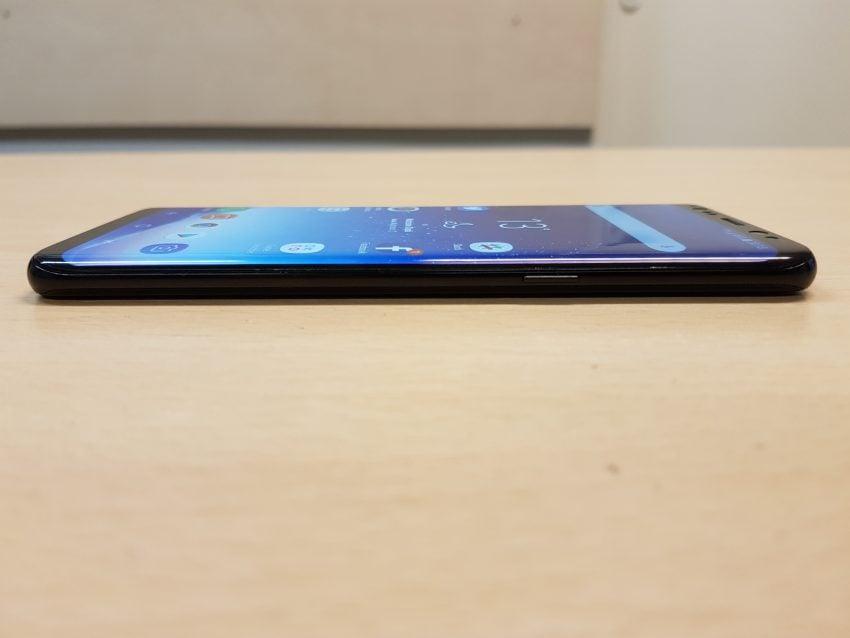Tabletowo.pl Samsung Galaxy S8 - recenzja fotograficznego super-smartfona Android Recenzje Samsung Smartfony Technologie