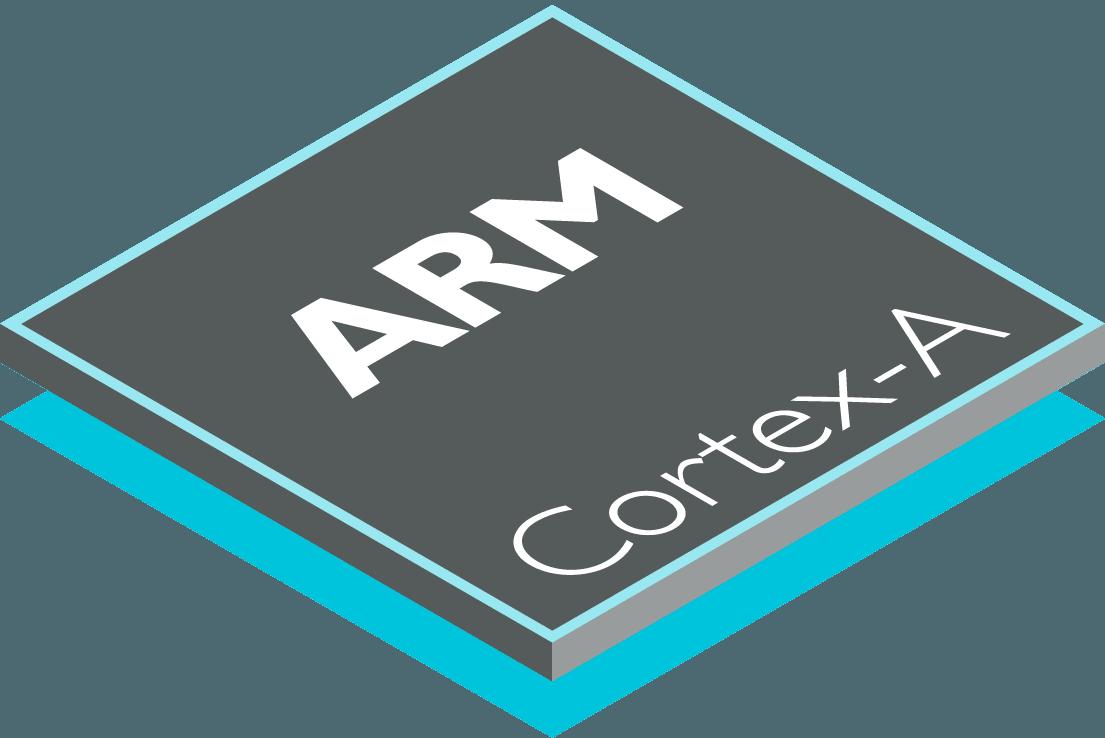 Nowe procesory ARM zaprezentowane tuż przed targami Computex 20