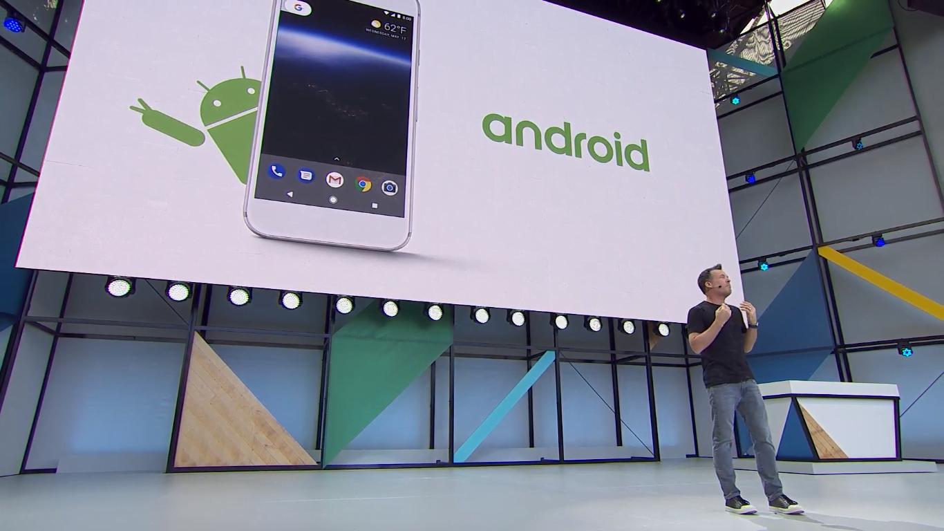 Google I/O 2017: Zdjęcia Google rozpoznają twoich znajomych, a Android O będzie jeszcze bardziej inteligentny 22