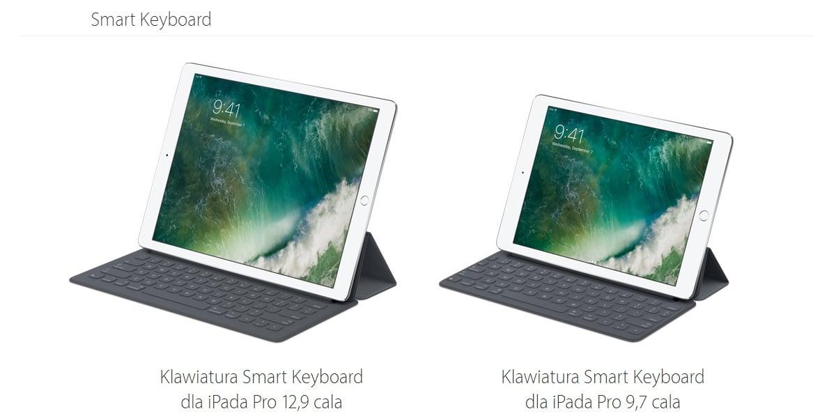 Tabletowo.pl Apple wydłużyło gwarancję na klawiaturę Smart Keyboard do iPada Pro do trzech lat Akcesoria Android Apple Tablety