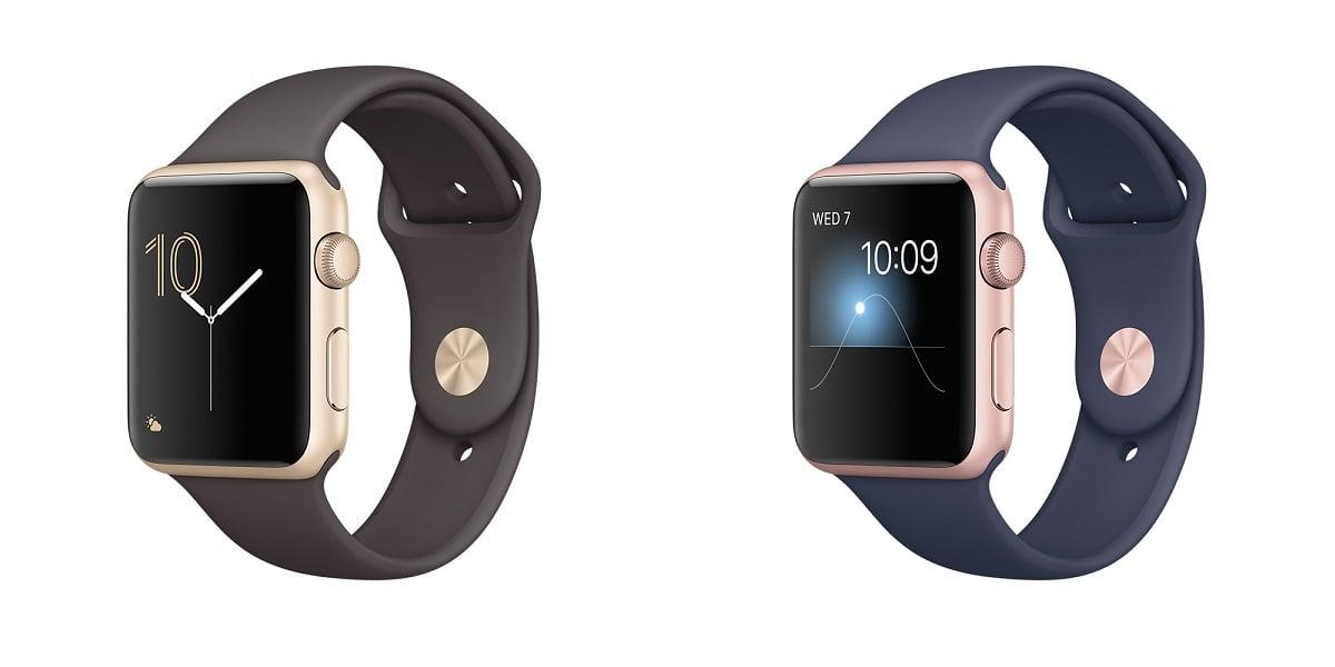 Tabletowo.pl Apple największym producentem wearables po raz pierwszy od Q3 2015. Fitbit dopiero trzeci Apple Raporty/Statystyki Wearable Xiaomi