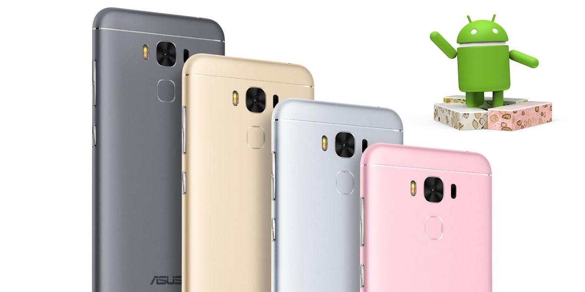 Asus udostępnia Androida 7.1.1 Nougat dla modelu Zenfone 3 Max (ZC553KL) 18