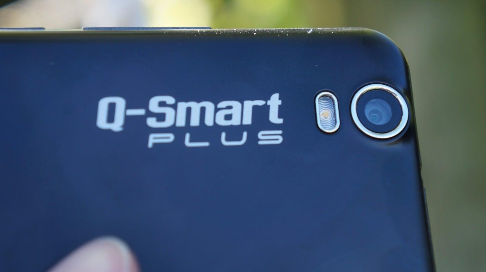 Tabletowo.pl Testujemy myPhone Q-Smart Plus, którego możecie kupić w Biedronce za 333 złote Android Smartfony