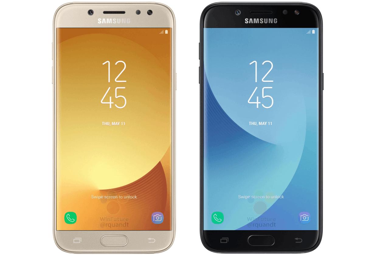 Mamy zdjęcia produktowe Samsunga Galaxy J5 2017 23