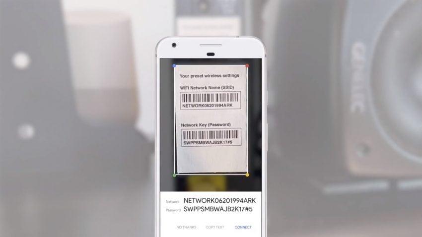 Tabletowo.pl Google Lens dostępne dla każdego telefonu z Androidem. No, prawie Aplikacje Google