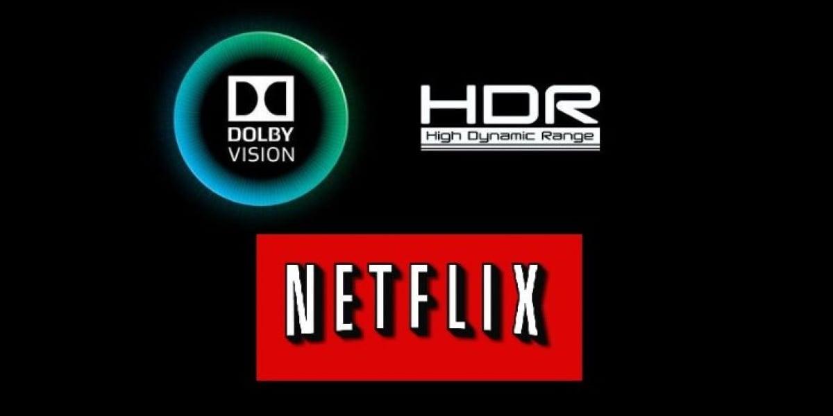 Tabletowo.pl Dobre wiadomości dla posiadaczy Xperii XZ Premium - Netflix w HDR Aplikacje Ciekawostki Oprogramowanie Smartfony Sony Technologie Wideo