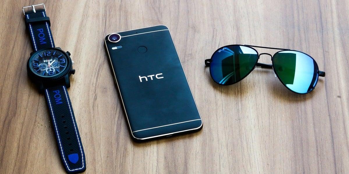 Znamy specyfikację HTC Desire 12. Szału nie ma, ale miało być gorzej 20
